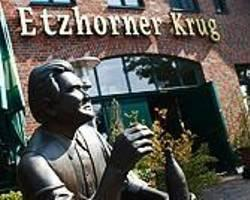 Etzhorner Krug Gasthof & Hotel