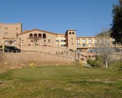 La Figuerola Hotel Golf & Spa