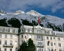 Pontresina Sporthotel