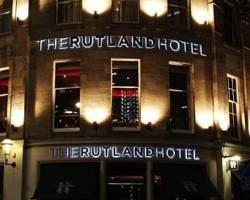Photo of The Rutland Hotel Edinburgh