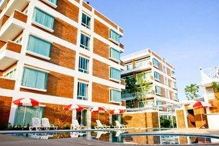 Photo of Center Park Service Apartment & Hotel Chiang Mai