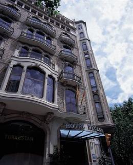 Photo of Hotel HCC Regente Barcelona
