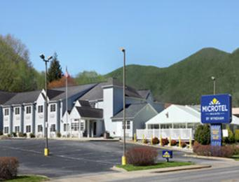 Photo of Microtel Inn & Suites Maggie Valley
