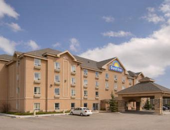 ‪Days Inn Calgary Airport‬