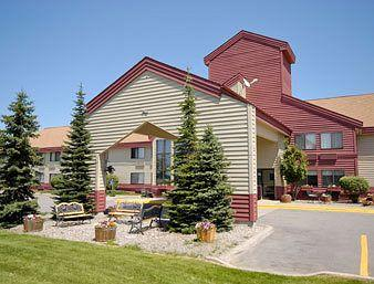 Days Inn Coeur d'Alene