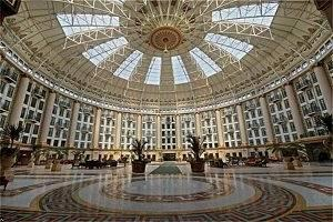 West Baden Springs Hotel