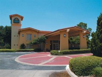 La Quinta Inn Denton
