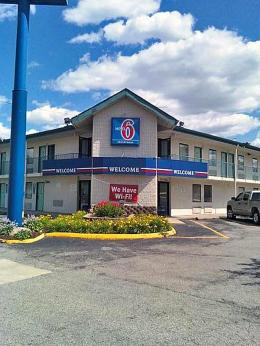 Photo of Motel 6 Detroit NE - Madison Heights