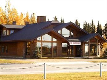 Kenai Airport Hotel