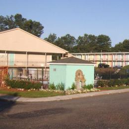 Express Inn & Suites Gastonia