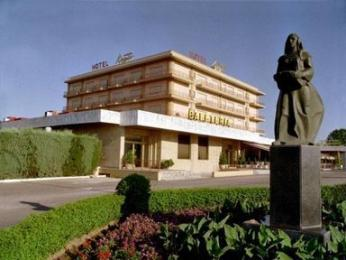 Regio Hotel Salamanca