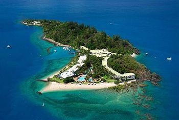 Daydream Island Resort & Spa