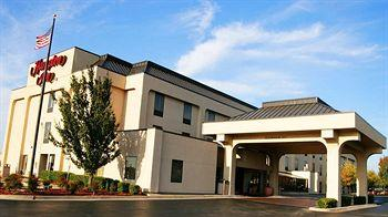Hampton Inn Oklahoma City East-Tinker AFB