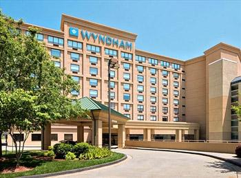 Photo of Wyndham Garden Hotel - Atlanta Downtown