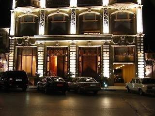 Photo of Palace Hotel Baku