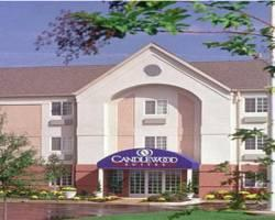 ‪Candlewood Suites Research Triangle Park / Durham, NC‬