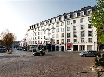 NH Hotel Du Grand Sablon