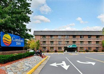Photo of Comfort Inn Dulles International Airport Herndon