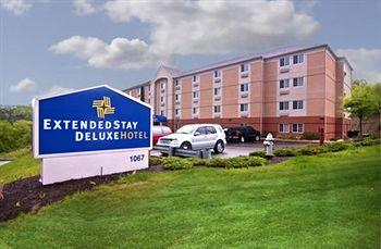 Extended Stay Deluxe Wilkes-Barre/Hwy 315