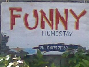 Funny Home Stay