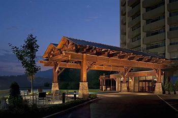 Park Vista - DoubleTree by Hilton Hotel - Gatlinburg