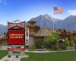 Photo of Carson Valley Motor Lodge Minden