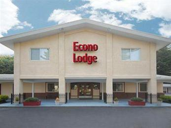 Econo Lodge Sutton