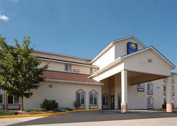 ‪Comfort Inn and Suites‬