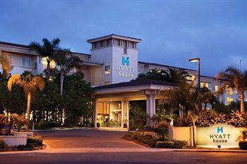 HYATT house San Diego/Sorrento Mesa