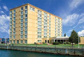 Photo of Delta Sault Ste Marie Waterfront Hotel and Conference Centre Sault Ste. Marie