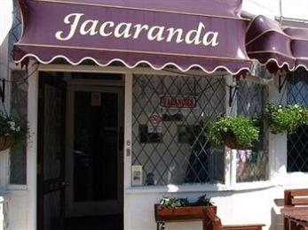 The Jacaranda Guest House