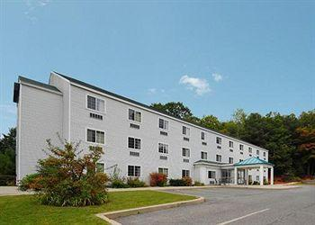 ‪Comfort Inn Pittsfield‬
