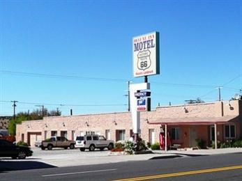 Photo of Deluxe Inn Motel Seligman