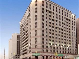 Photo of Al Ansar Al Rawda Suites Medina