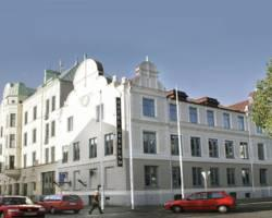 Hotel Oresund