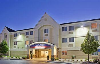 Photo of Candlewood Suites Junction City
