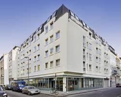 Photo of Grand City Hotel Cologne
