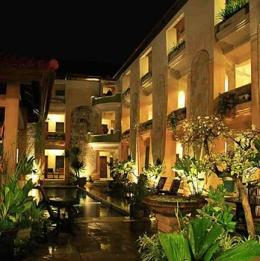 Photo of Nathan Hotel Kuta