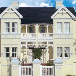 Photo of Victorian Villa Guest Manor Port Elizabeth