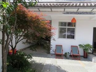 Purple Bamboo International Guest House