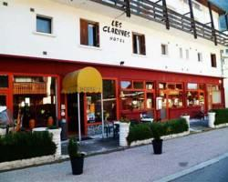 Photo of Hotel Les Clarines La Lechere