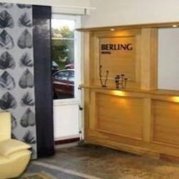 Sweden Hotels Berling