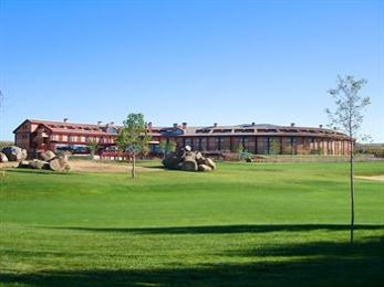 Photo of Hotel Layos Golf