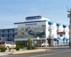 Gondolier Motel