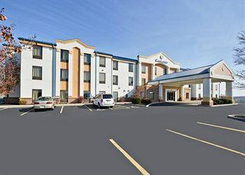 Photo of Comfort Inn Arnold