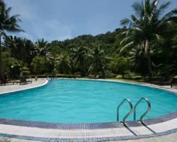 Perhentian Island Resort