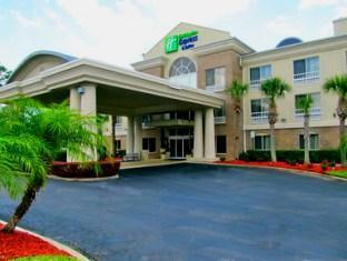 ‪Holiday Inn Express Jacksonville South I-295‬