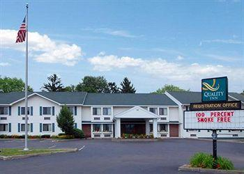 Photo of Quality Inn Cortland