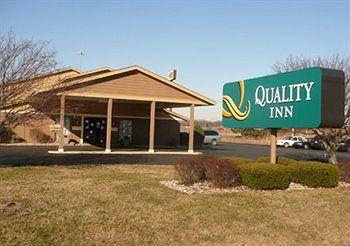 Quality Inn Perrysburg