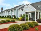 ‪Microtel Inn & Suites by Wyndham Wellsville‬